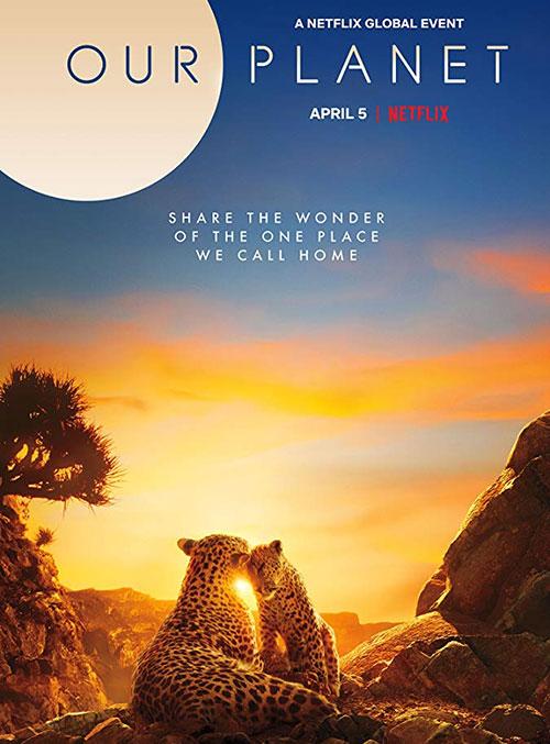 دانلود مستند سریالی سیاره ما Our Planet 2019