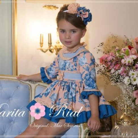 مدل لباس بچه گانه عید ۹۸