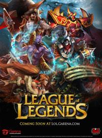 دانلود چیت بازی League of Legends