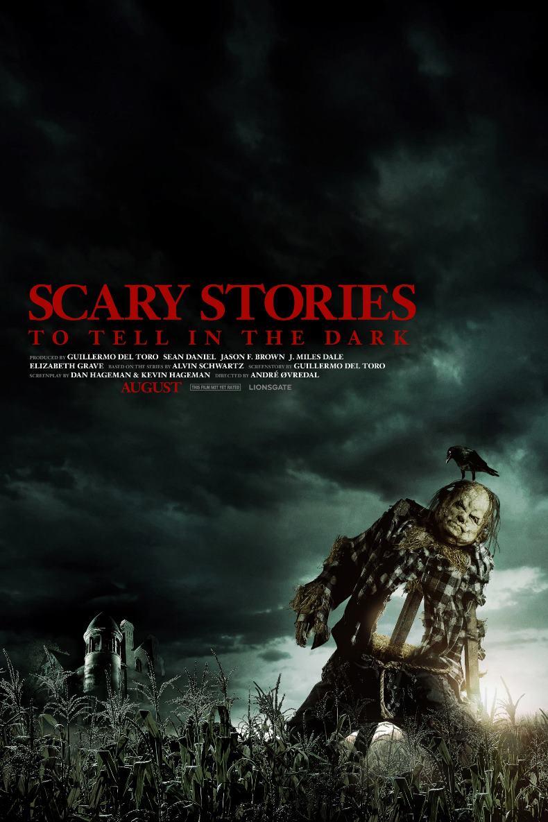 زیرنویس فارسی فیلم Scary Stories to Tell in the Dark 2019