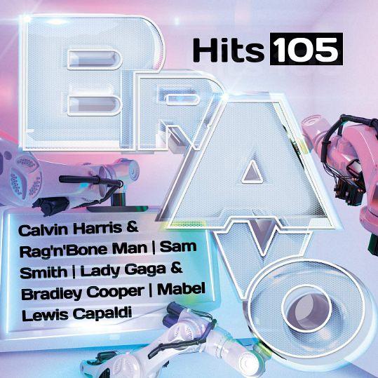 دانلود مجموعه جدید Bravo Hits سری 105 به تاریخ 2019