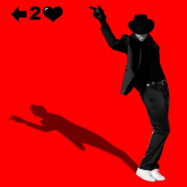 دانلود آهنگ Back to Love کریس براون Chris Brown کیفیت عالی + متن
