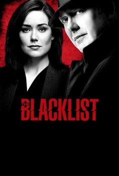 دانلود سریال The Blacklist دوبله فارسی