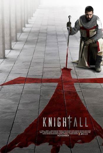دانلود فصل دوم سریال Knightfall 2019