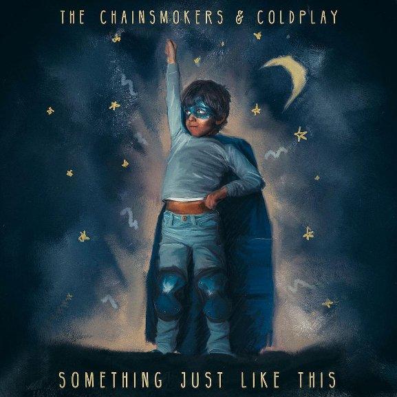 دانلود ریمیکس آهنگ Something Just Like This از Coldplay و د چینسموکرز