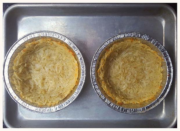 آموزش تصویری تهیه پیتزا با سیب زمینی,مواد مورد نیاز برای تهیه پیتزا متفاوت