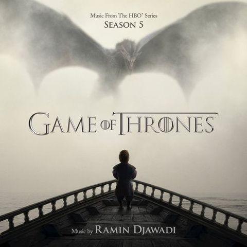 دانلود موسیقی متن فصل پنجم سریال Game Of Thrones