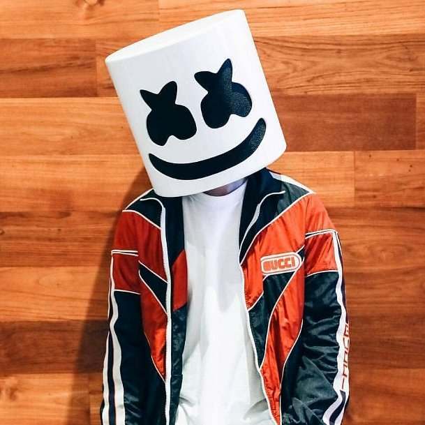 دانلود آهنگ Power از مارشملو Marshmello با کیفیت 320 و پخش آنلاین