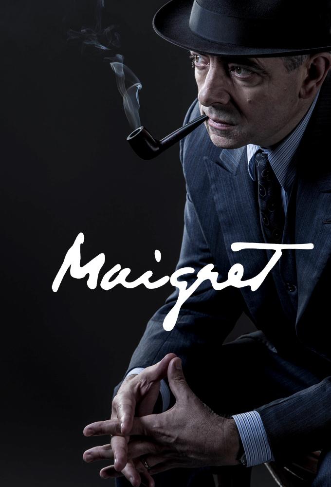 دانلود فیلم Maigrets Dead Man 2016