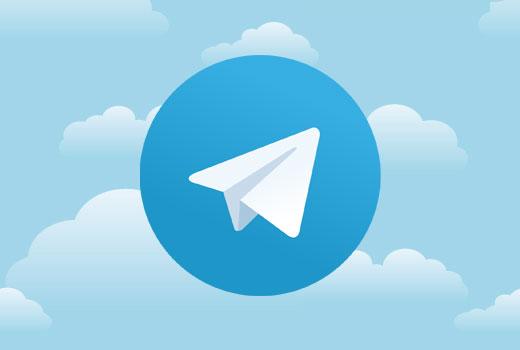 کانال تلگرامی تکست استار