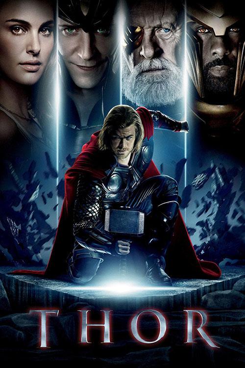 دانلود فیلم Thor 2011 دوبله فارسی