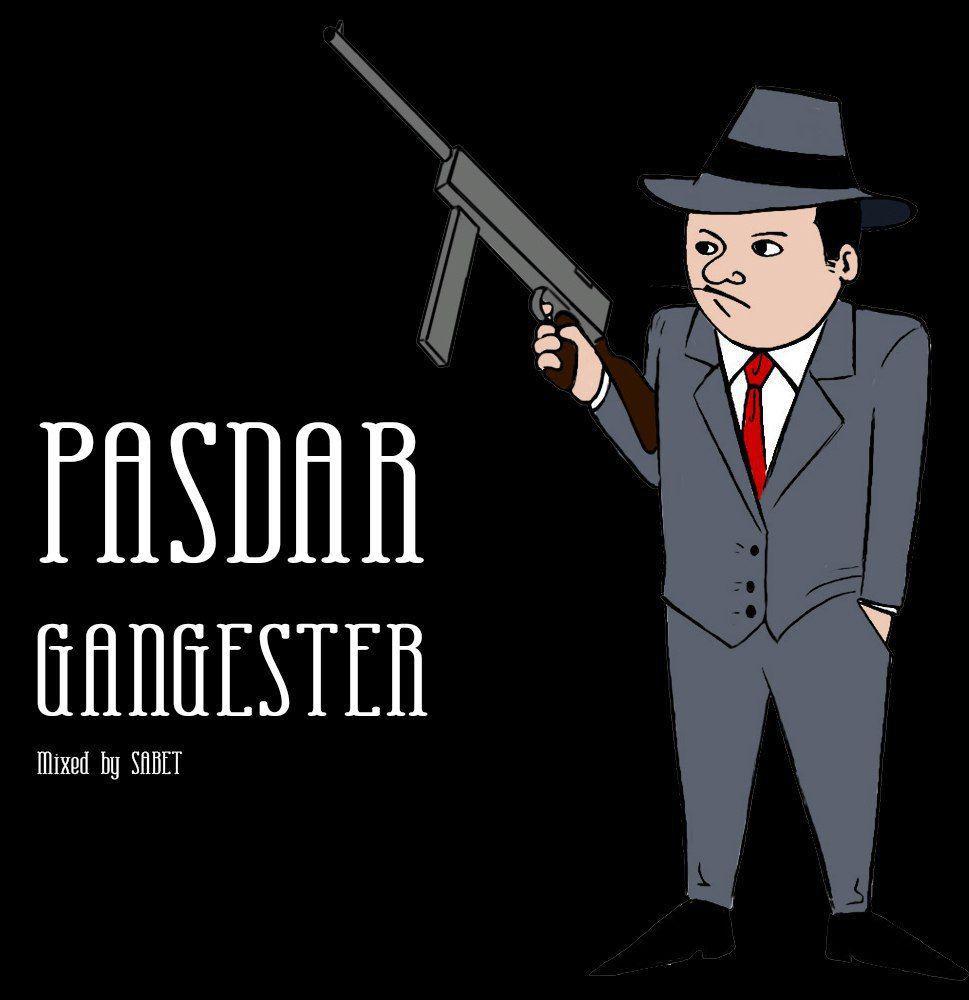 آهنگ جدید محمد پاسدار به نام گنگستر