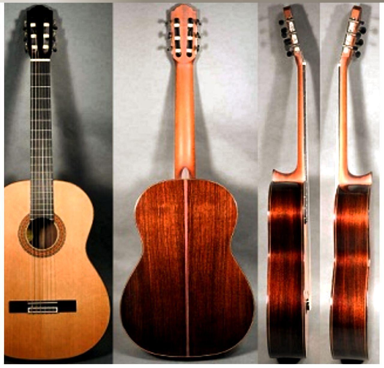محافظت از فینیش (FINISH) گیتار
