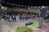 جشن  میلاد امام زمان (عج) در پاقلات برگزار شد