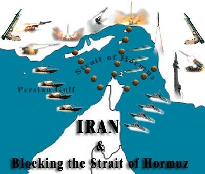 آیا بستن تنگه هرمز از سوی ایران امکان پذیراست؟