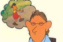 انیمیشن رابرت، مردی که نمیخواست بزرگ شود