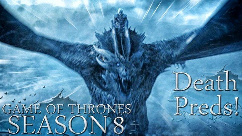دانلود قسمت دوم فصل هشتم گیم اف ترونز Game OF Thrones
