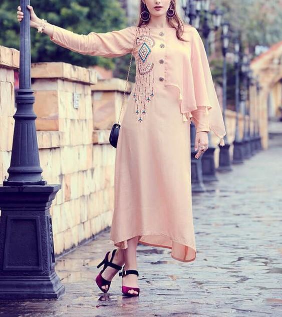 مدل مانتوی افغانستان