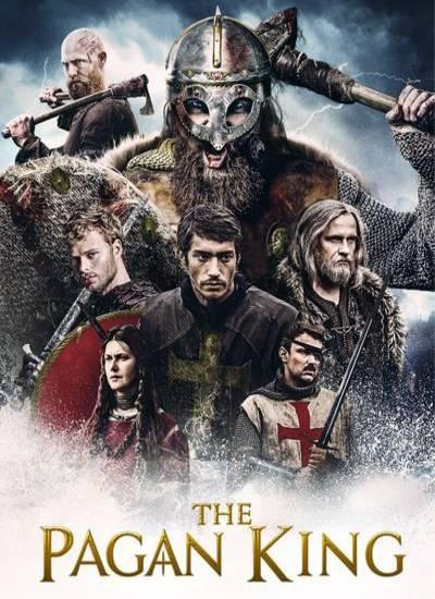 دانلود فیلم شاه بت پرست The Pagan King 2018 دوبله فارسی