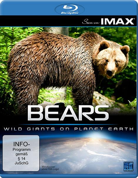 دانلود مستند خرس ها IMAX – Bears 2001