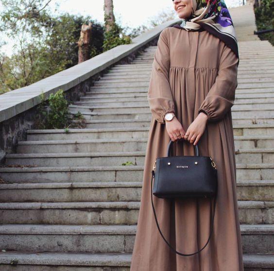 مدل مانتو بارداری اسلامی