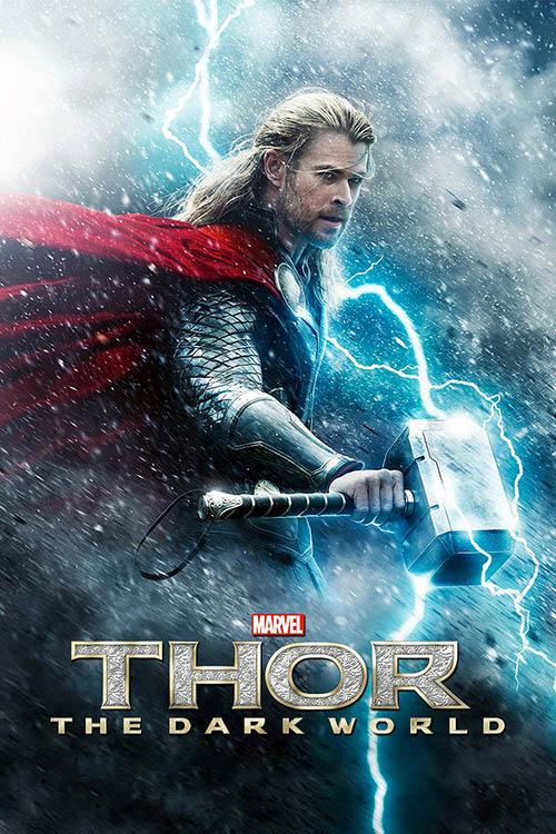 دانلود فیلم Thor: The Dark World 2013 دوبله فارسی