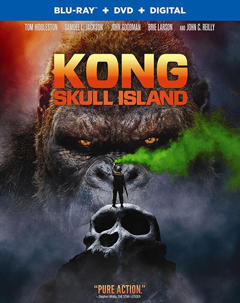 دانلود دوبله فارسی فیلم کونگ: جزیره جمجمه Kong: Skull Island 2017
