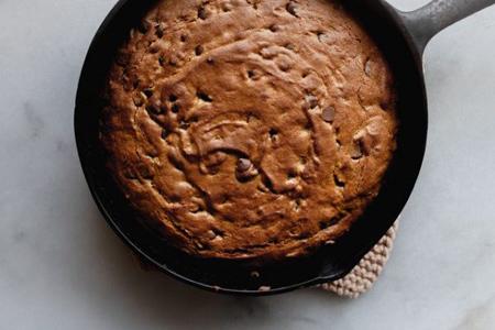 آموزش درست کردن انواع کیک,پخت کیک با کدو