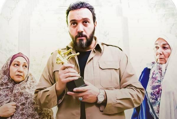 بازیگری مژده لواسانی در سریال شرایط خاص