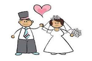 سری جدید از پیامک های زیبا برای تبریک سالگرد ازدواج  .
