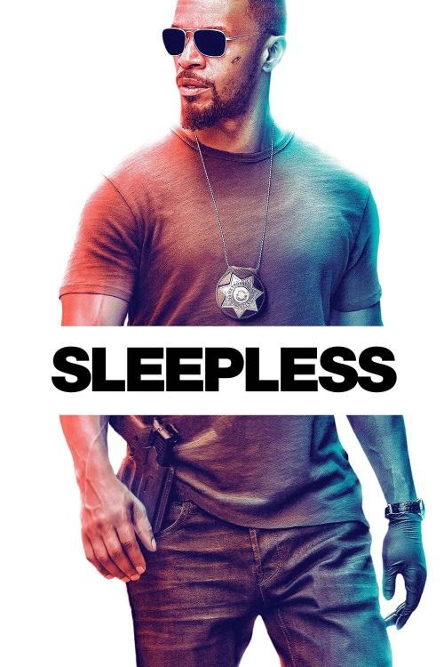 دانلود فیلم Sleepless 2017 دوبله فارسی