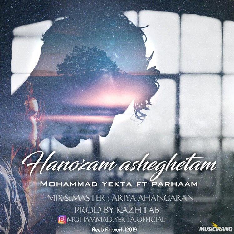 Mohammad Yekta Feat. Parhaam - Hanozam Asheghetam