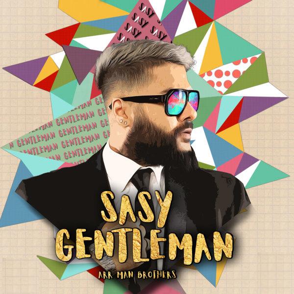 دانلود آهنگ جدید ساسی به نام جنتلمن