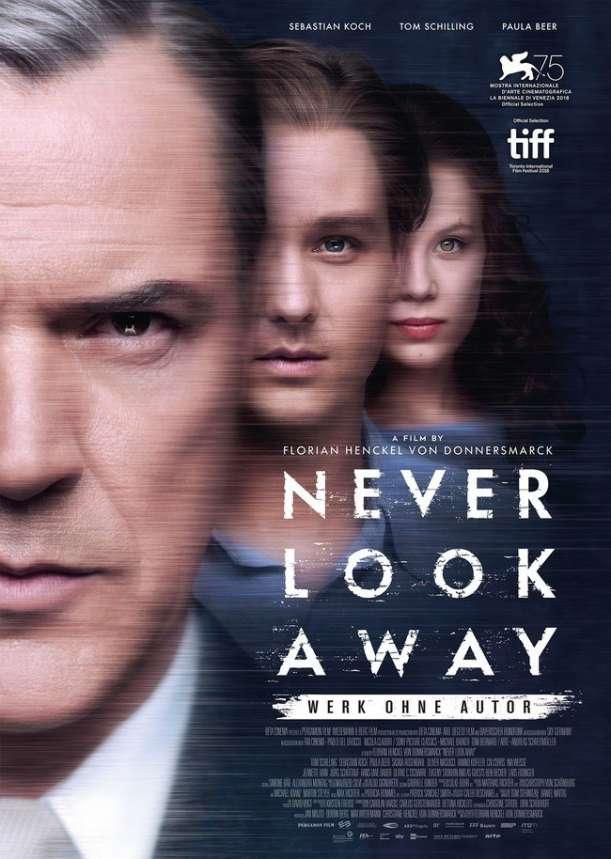 دانلود فیلم هرگز نگاه نکن ۲۰۱۸ Never Look Away با زیرنویس چسبیده فارسی