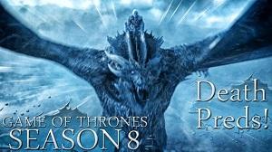 دانلود قسمت چهارم فصل 8 سریال گیم اف ترونز Game OF Thrones(بازی تاج و تخت)