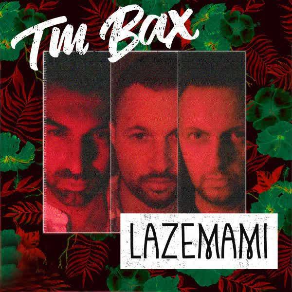 دانلود آهنگ شاد لازممی از تی ام بکس TM Bax با کیفیت 320 + متن ترانه