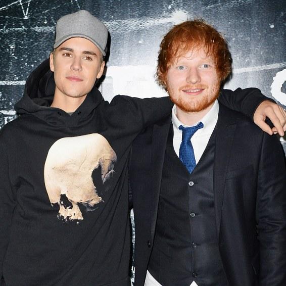 دانلود آهنگ I Don't Care از جاستین بیبر و Ed Sheeran کیفیت عالی + متن