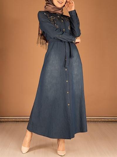 مدل مانتو لی دخترانه ۹۸