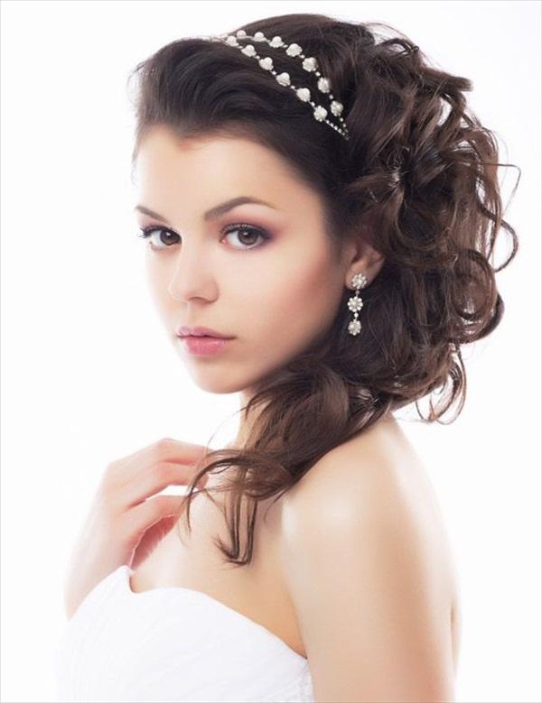 مدل مو عروس 94,مدل مو,موی عروس 2015,عکس مدل مو عروس,ژورنال مدل مو