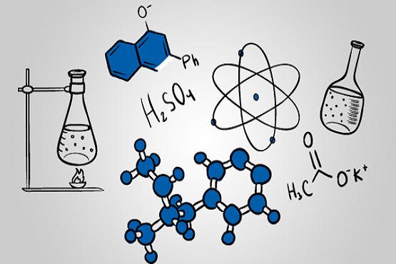 شیمی چیست؟