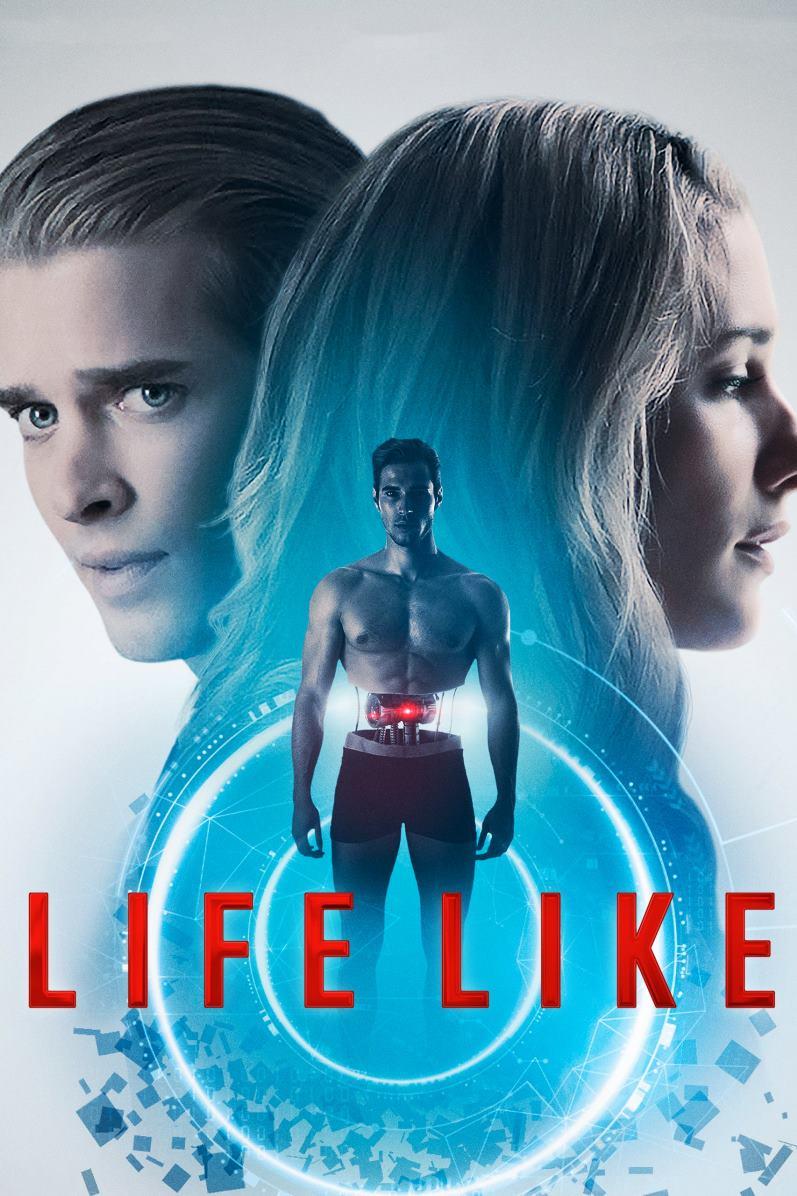 دانلود زیرنویس فارسی فیلم Life Like 2019