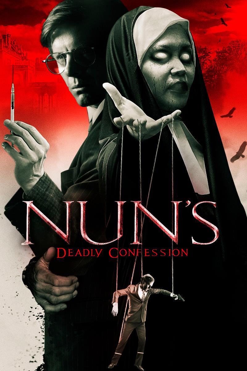 دانلود زیرنویس فیلم Nun's Deadly Confession 2019