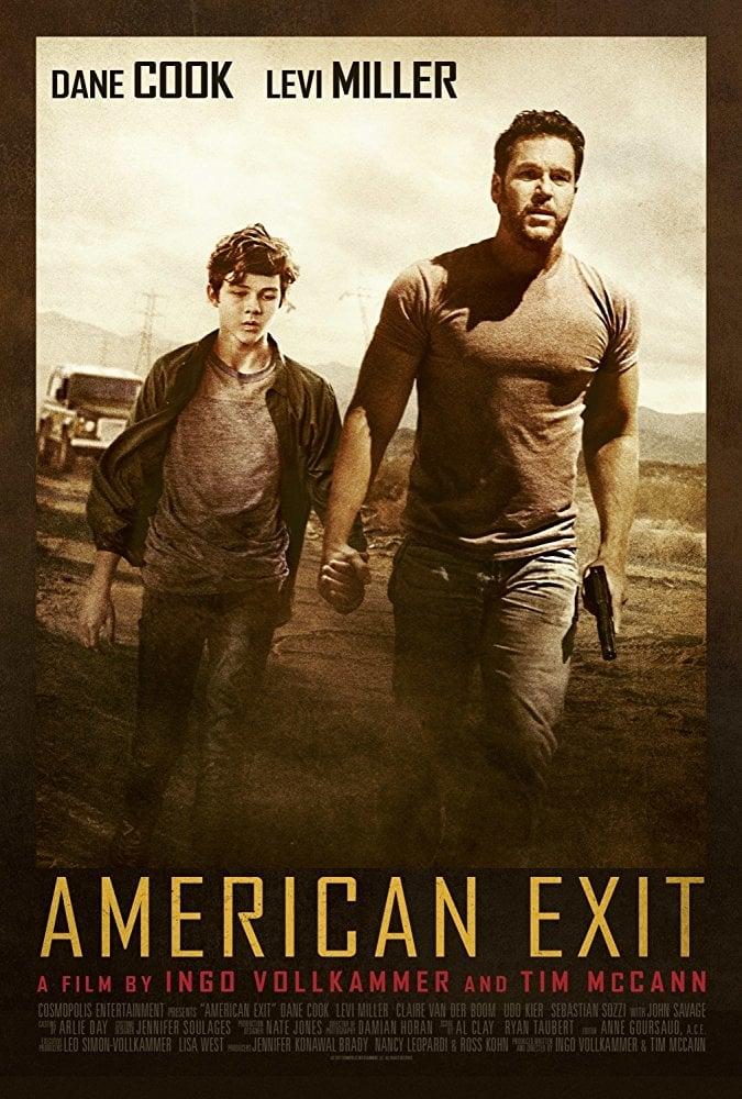دانلود فیلم American Exit 2019 با زیرنویس فارسی