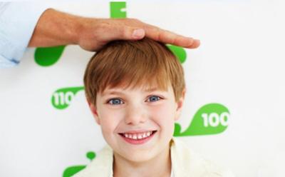 راهکار افزایش قد فرزند شما