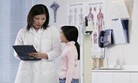 کمبود هورمون رشد در کودکان