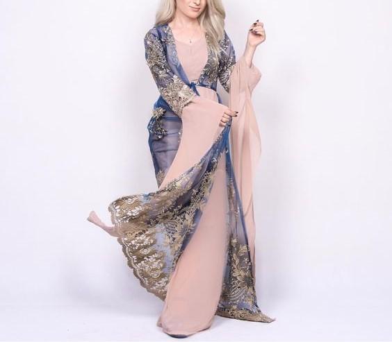 مدل لباس کردی زنانه شیک