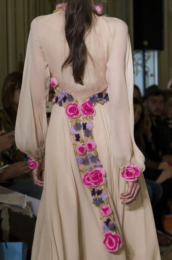 مدل مانتو بلند تابستانه شیک