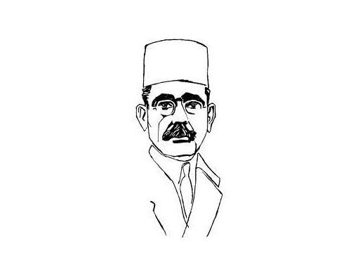 زندگی نامه ایرج میرزا