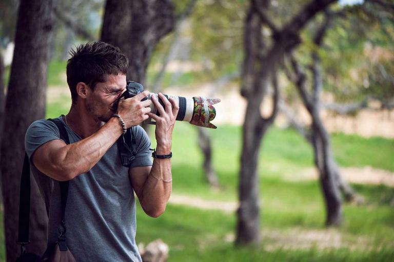 ترفند های طلایی برای بهتر افتادن در عکس ها