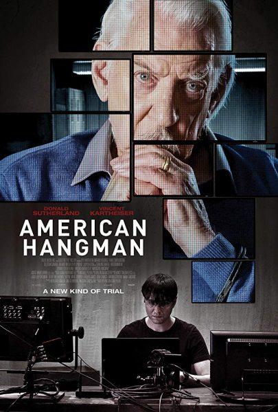 دانلود فیلم American Hangman 2019 با زیرنویس فارسی چسبیده + دوبله